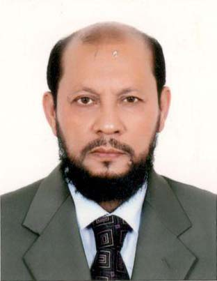 Engr. Mohammad Musa Kalim