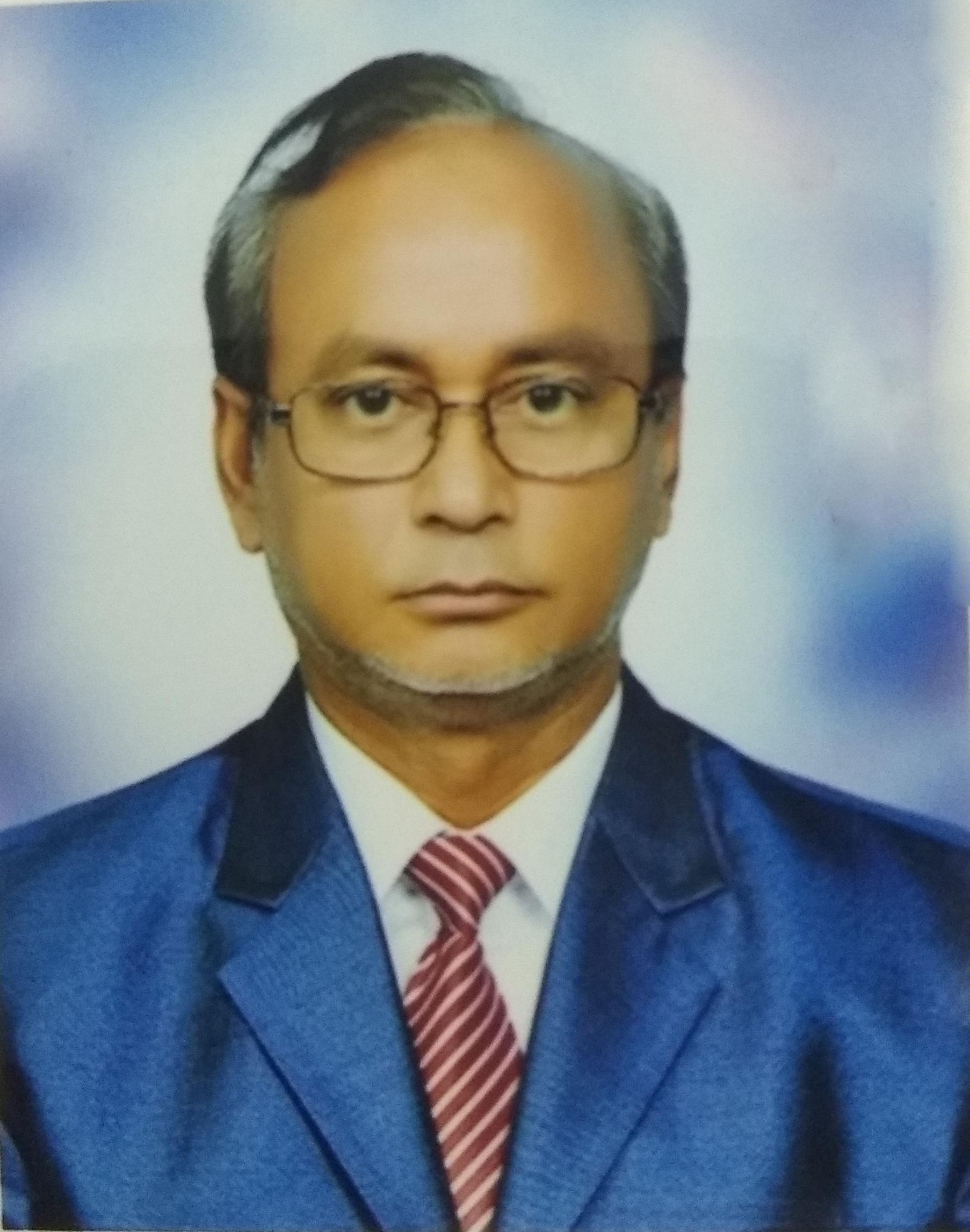 Mr. Mohammad Ismail Hossain Howlader