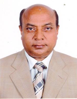 Mr. G.M. Fazlul Hoque, Ex. M.P.