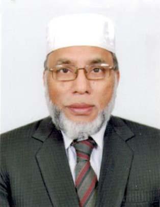 Mr. M.A. Hamid (Labu)