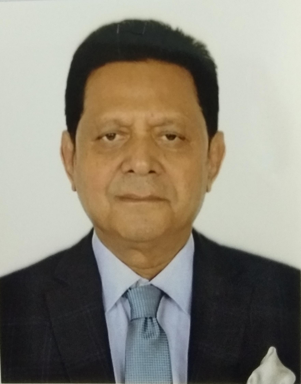 Mr. Mahfuzur Rahman