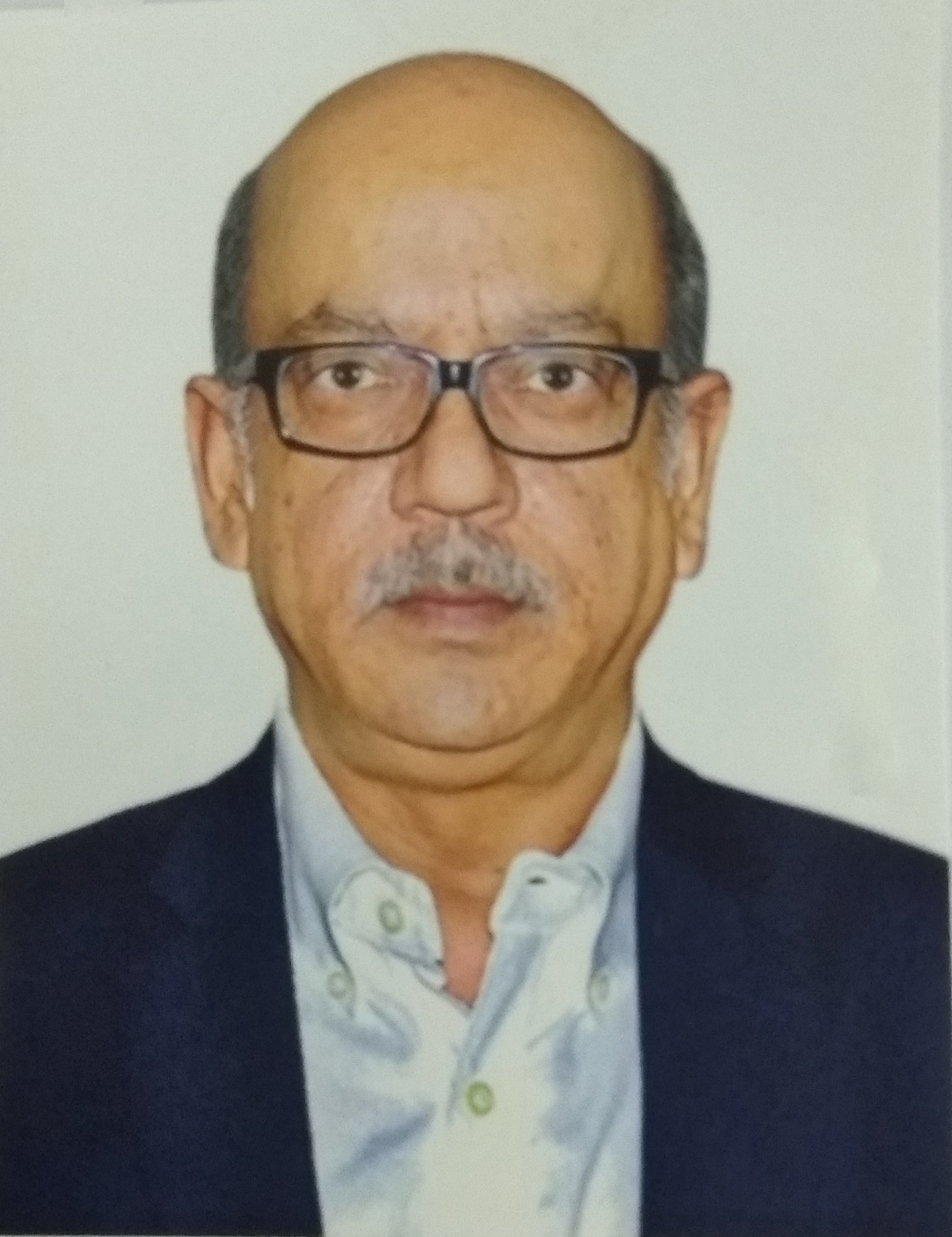 Mr. Md. A. Rahman Dewan