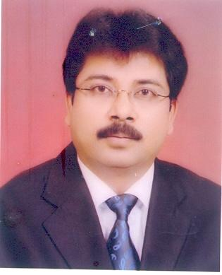 Mr. A.R. Sawkut Ali