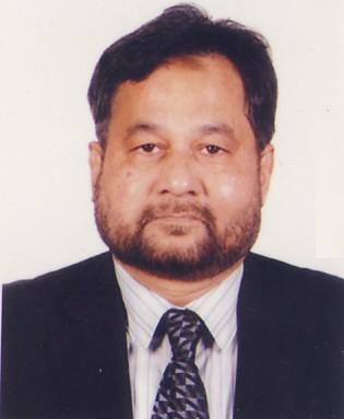 Mr. Abdul Ali