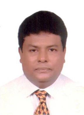 Mr. Muhammad Abu Sayeed