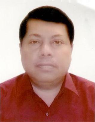 Mr. Zahir Ahmed