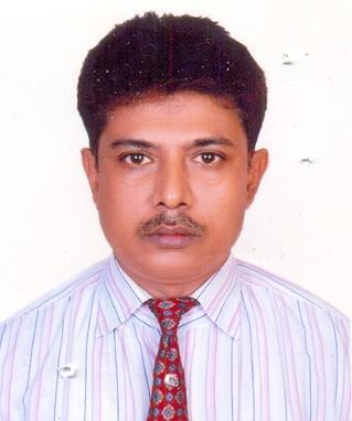 Mr. Md. Billal Hossain