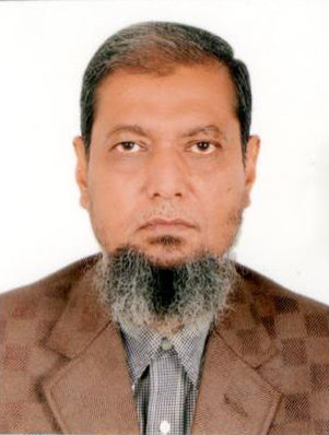 Mr. Md. Rashidul Hassan