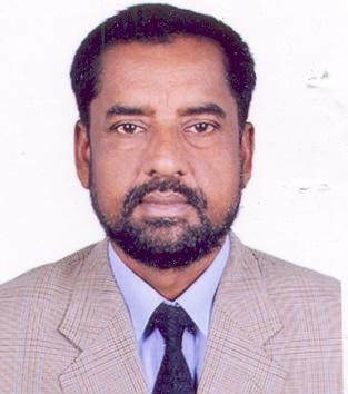 Mr. Md. Ataur Rahman Khan, Ex. M.P.
