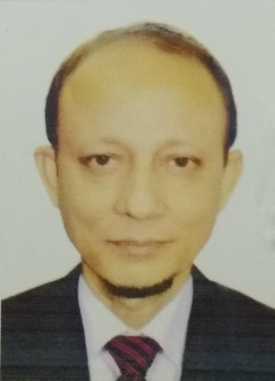 Lt. Col. Syed Ariful Azam (Retd.)