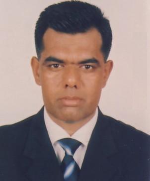 Mr. Mohammed Mosharrof Hossain