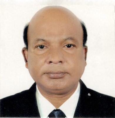 Mr. Mohammed Mahbub Alam