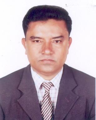 Mr. Mohd. Moniruzzaman