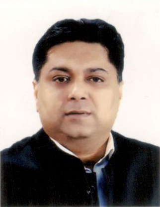 Mr. Raquib M. Fakhrul