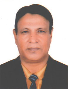 Mr. Mozibur Rahman Mozib