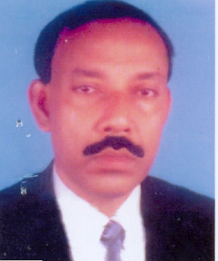Mr. Md. Abdul Wadud